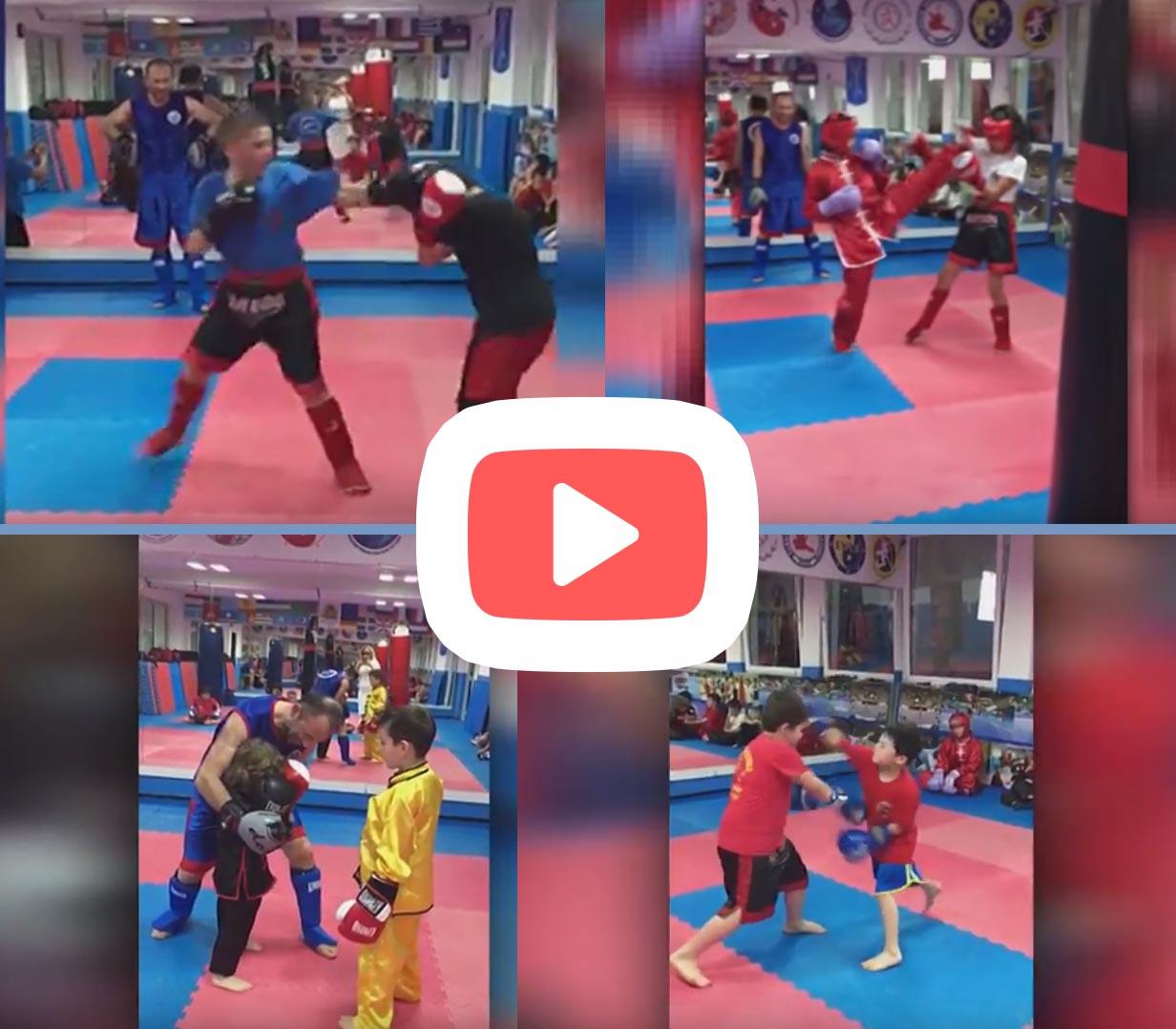 Neue Kampfvideos Kampfsport Kaarst